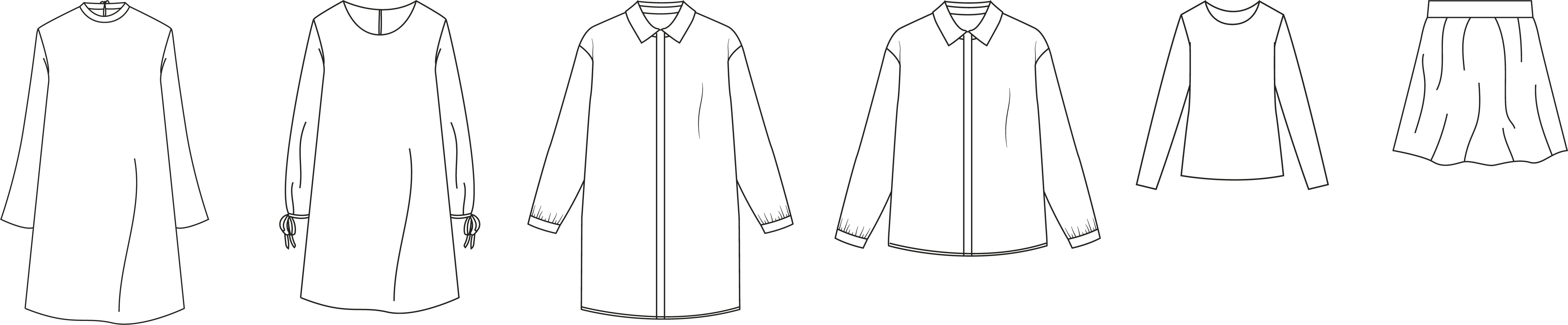 customize clothing and made to order garments