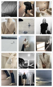 What does minimalist aesthetic mean?